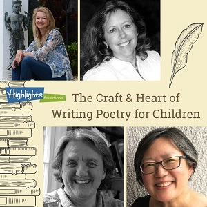 Craft and Heart of Poetry